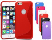Flexi Shield Skin for Apple iPhone 6 Plus (5,5�),*S~line*