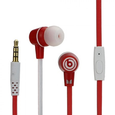 Earbuds Monster Beats by dr. dre