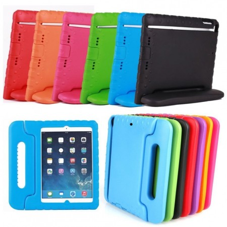 Anti Shock Protection Case for Apple iPad Mini 2/3 w/Retina-screen, iCarry