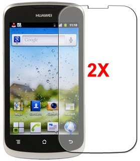Screen Protector Huawei Ascend G300, 2pack