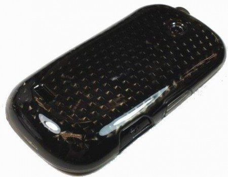 Flexi Shield Skin Samsung Galaxy 5, *Hexagon*