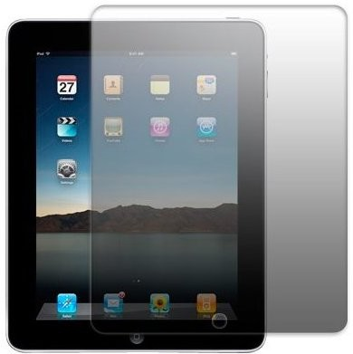 Screen Protector for Apple iPad 1