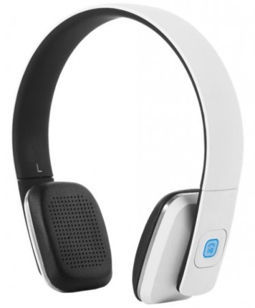 Bluetooth Headset STREETZ HL-578,White