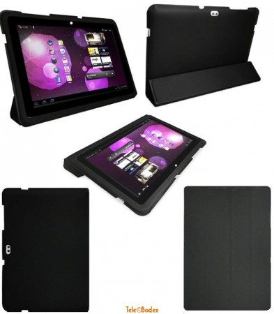 Smart Booklet Case for Samsung Galaxy Tab 8.9, (P7300/P7310)