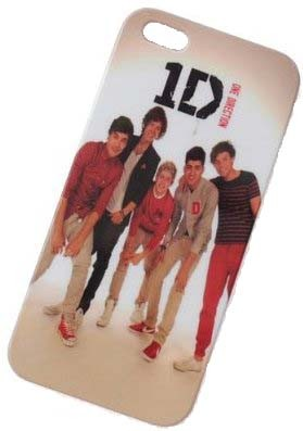 Hard Back Case for Apple iPhone SE/5/5s, *OneDirection*, #5