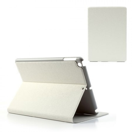 Smart Booklet Case for Apple iPad Air, *Ultraslim*, White