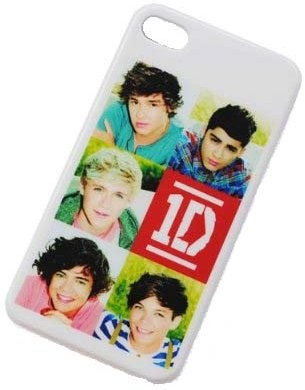Hard Back Case for Apple iPhone SE/5/5s, *OneDirection*, #2