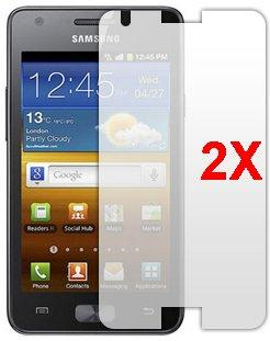 Screen Protector for Samsung Galaxy R, 2pack