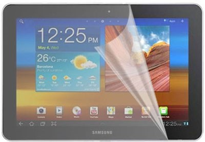 Screen Protector for Samsung Galaxy Tab 10.1